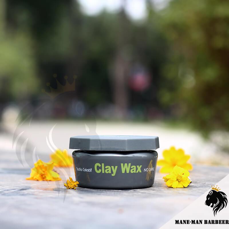 Clay Wax –Subtil Clay Wax 100g giá rẻ