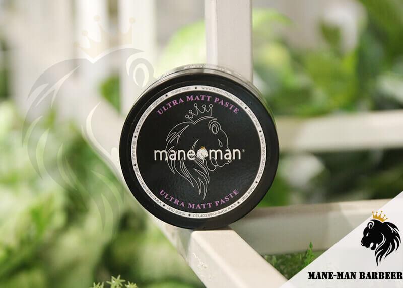 sáp Mane-man Ultra Matte Paste tốt chính hãng