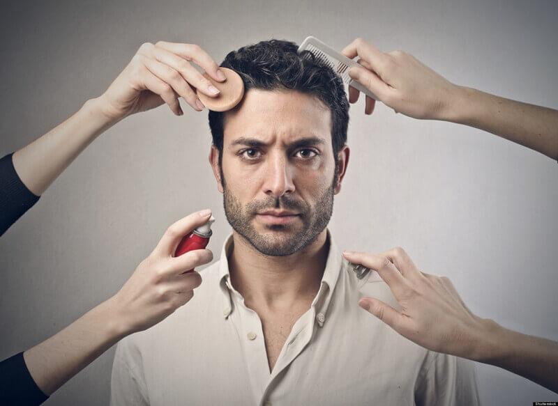 Cách chăm sóc tóc sau khi nhuộm màu