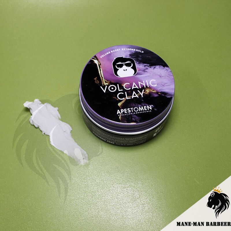 Apestomen Volcanic Clay – Volcanic Clay 2018 Vr3 cao cấp