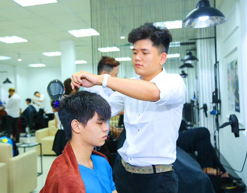 HUA Hairdressing Salon
