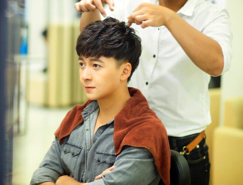 Hanoi Haircare TONI & GUY