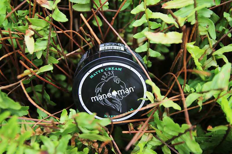 đánh giá Mane Man Matte Cream